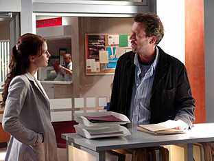 dr house and cameron relationship