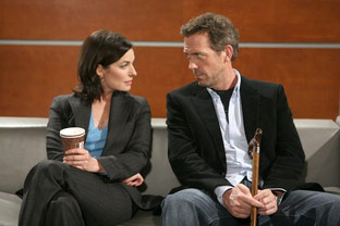 Speaking, opinion, gregory house baby without sex that can