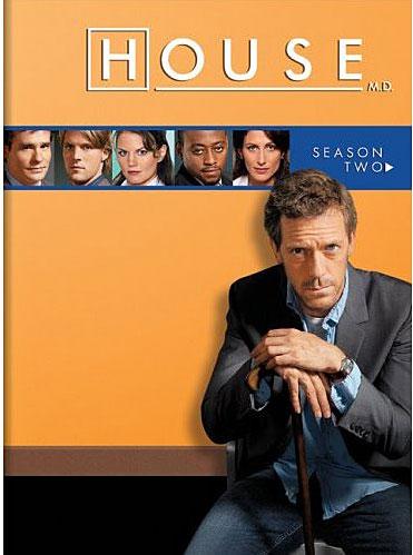 House M.D. - 2ª Temporada (Dublado)