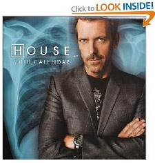 House M.D. Guide: Gift Ideas for Christmas, Birthdays