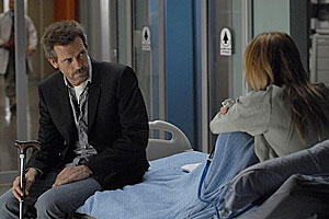 House Md Episodes Season 3 312 One Day One Room