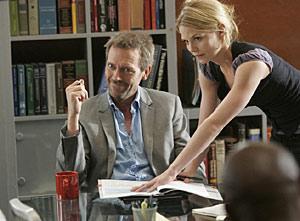 House MD Episodes: Season 4 #414