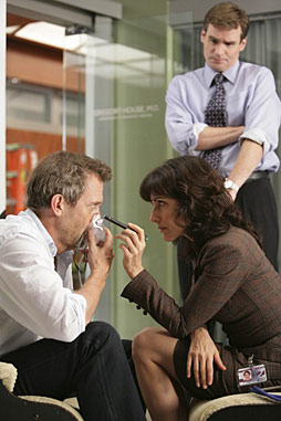 house and cuddy relationship timeline guide