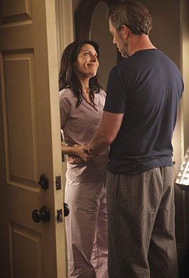 house and cuddy relationship episodes