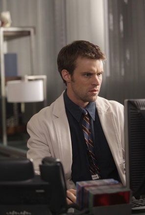 Robert Chase Cameron || Jesse Spencer 710chase