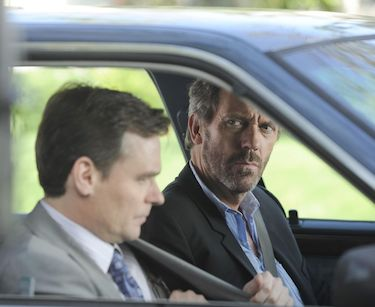 House md season 7 finale pictures